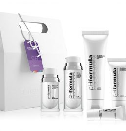 Home Care Kit pHformula