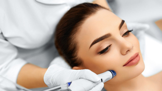 Skin Resurfacing Windsor