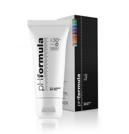 pHformula UV Protect sun cream